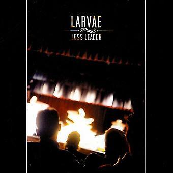 Larvae - Loss Leader [CD] USA import