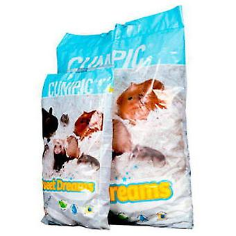 Cunipic Sweet Dreams Paper (Small pets , Bedding)