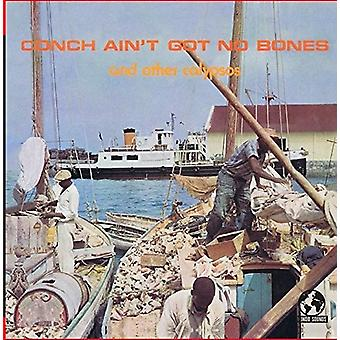 Island Champions / Smith, Hubert & Coral Islanders - Conch Ain't Got No Bones and Other Calypsos [CD] USA import