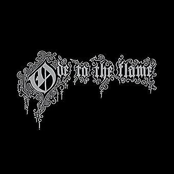 Mantar - Ode to the Flame [CD] USA import
