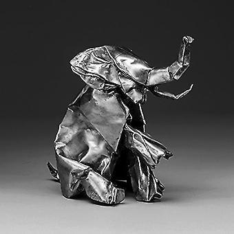 Jlin - Black Origami [CD] USA import