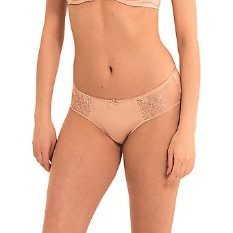 LingaDore 1400B-3 Women's Daily Lace Blush Pink Knickers Panty Full Brief