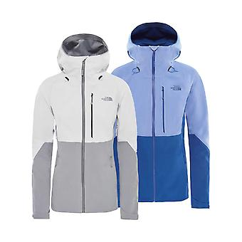 De North Face dames Apex Flex 2.0 Softshell jas