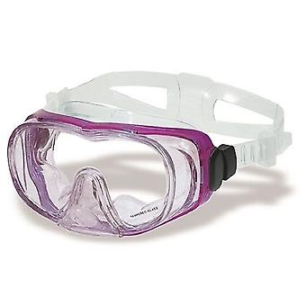 Swimline 94771SL Keywest Youth/Adult Snorkeling Mask