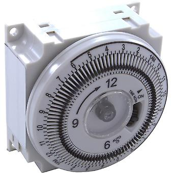 Hydro-Quip 34-0033 115V 24 Hour Timer Grasslin with Override Switch