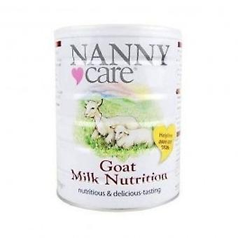 Nannycare - First Infant Milk 900g