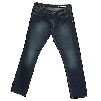 Element Regular Tapered Stretch Jean ~ EO3