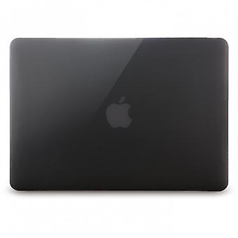 尾崎 OA405BK O! macworm 0、9 mm TightSuit カバー ケース、網膜の MacBook Pro 13