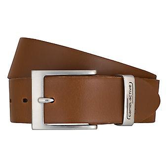 Camel active belts men's belts leather belt camel 6814