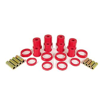 Prothane 1-202 Red Front Control Arm Bushing Kit