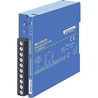 Transdutor Ziehl MU2000K