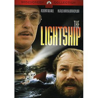 Lightship [DVD] USA import