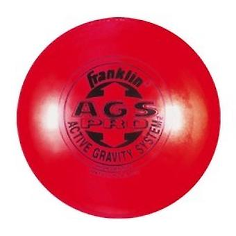 FRANKLIN super high density AGS gel ball Red