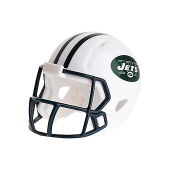 Riddell speed pocket football helmets - NFL New York Jets