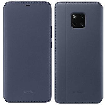 Huawei wallet cover Blau protective cover case for mate 20 Pro bag book flip cover case