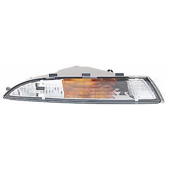 Right driver Side Bumper/indicatore lampada per VOLKSWAGEN SCIROCCO 2008-2014