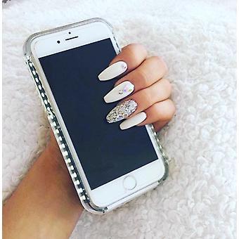Marble Selfie Case - iPhone 7