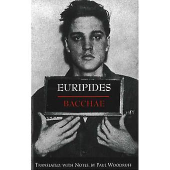 Bakchen von Euripides - Paul Woodruff - 9780872203921 buchen