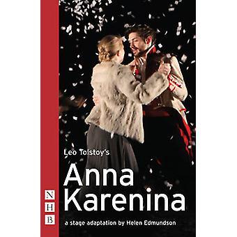 Anna Karenina (ny upplaga) av Leo Tolstoy - Helen Edmundson - 978184