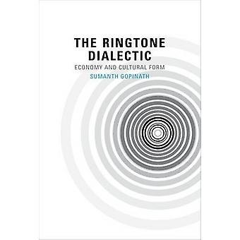 Der Klingelton-Dialektik - Wirtschaft und Kulturform von Sumanth S. Gopin