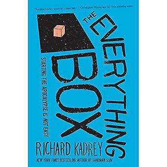 Das alles Box: Einen Roman (ein weiterer Coop Heist)