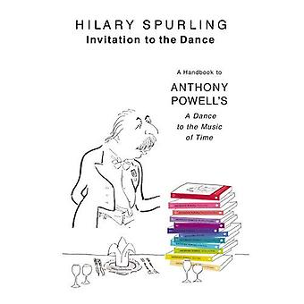 Aufforderung zum Tanz: ein Handbuch zur Anthony Powell ein Tanz zur Musik der Zeit