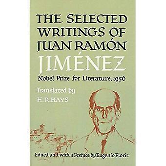 Udvalgte skrifter af Juan Ramon Jimenez