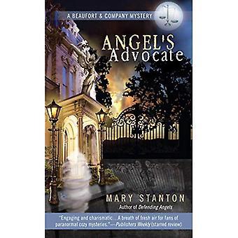 Angel's Advocate (Beaufort idealna firma tajemnic)