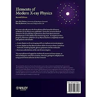 Elementen van de moderne X-Ray fysica