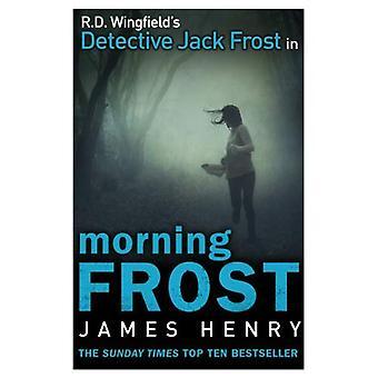 Frost matin: Série de DI Jack Frost 3 (DI Jack Frost Prequel)