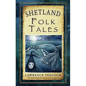 Contos populares de Shetland (contos populares: Reino Unido)