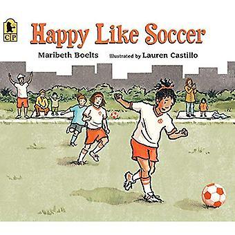 Heureux comme Soccer