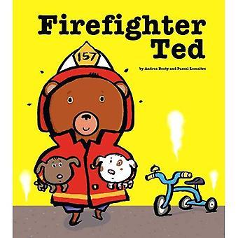 Ted de pompier