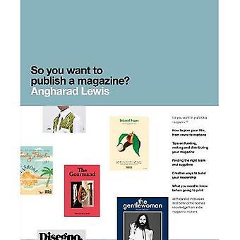 Dus je wilt publiceren een tijdschrift?