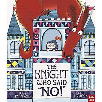 The Knight Who Said \