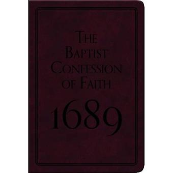 De Doper geloofsbelijdenis 1689 (Pocket puriteinen)