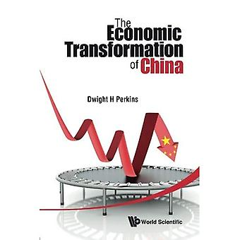 The Economic Transformation of China