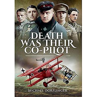 Death Was Their Co-Pilot: Aces of the Skies