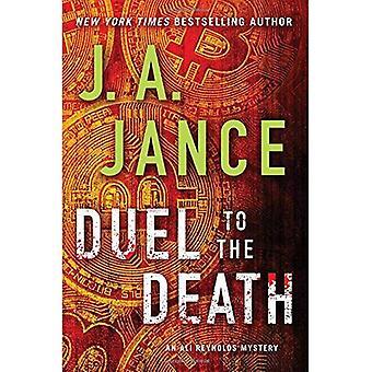 Duell till döden