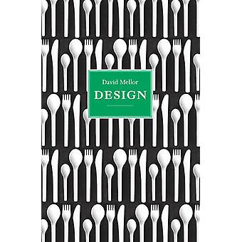 David Mellor - Design av Teleri Lloyd-Jones - 9781851496037 Bok