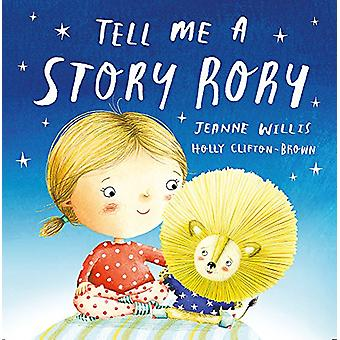 Tell Me a Story - Rory - 9781444917673 Book