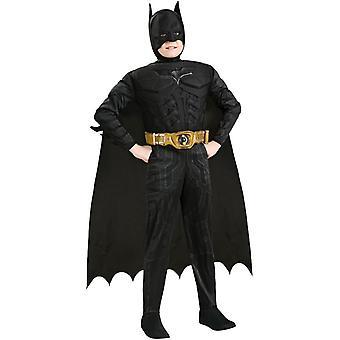 Batman o Cavaleiro das trevas criança Costume