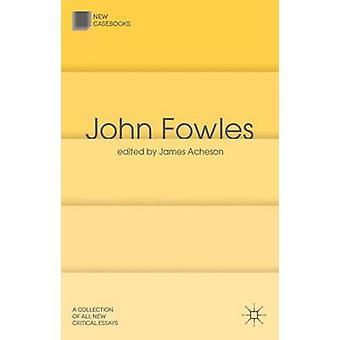 John Fowles by Acheson & James