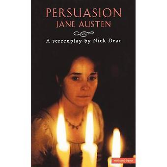 Perswazji przez Jane Austen przez drogi & Nick