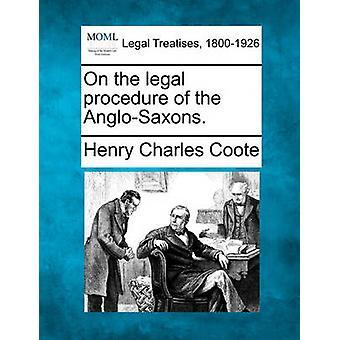 Auf das Gerichtsverfahren die Leibwäsche. durch Coote & Henry Charles