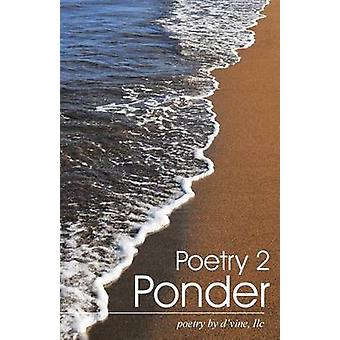 Poesia 2 Ponder pela poesia por stealthbear & llc