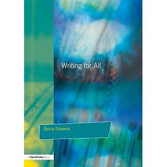 Writing for All by Edwards & Sylvia