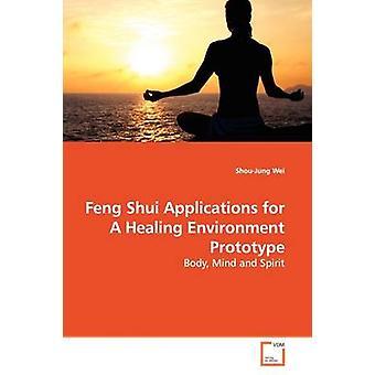 Feng Shui Anwendungen für eine heilende Umwelt-Prototyp von Wei & ShouJung