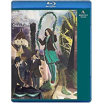 Symfonia nr 7 [Blu-ray] USA import