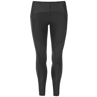 Asics Womens FINISH ADV TGT Performance Tights Pants Trousers Bottoms
